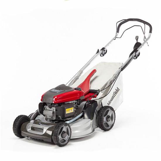 Honda kosilica SP555V 2u1 70L