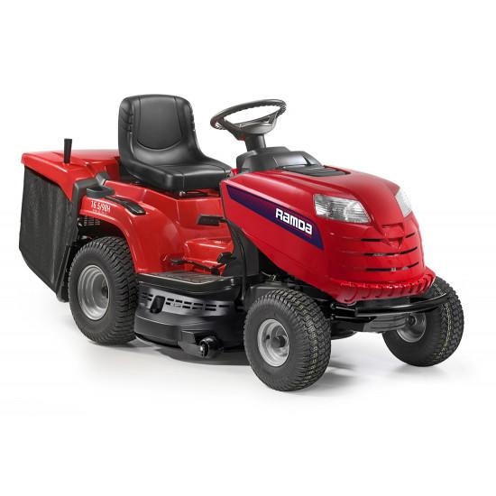Ramda-PRO vrtni traktor TC170HD 240L B&S 4165
