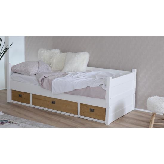 Dječji krevet Marjetica 3 ladice