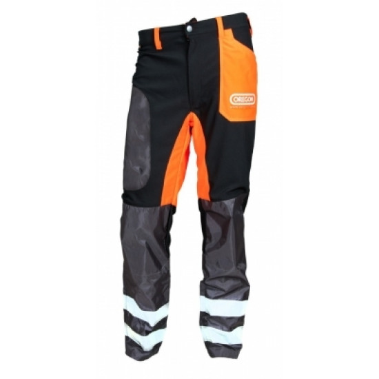 Oregon hlače za košnju br.42/44 (S)