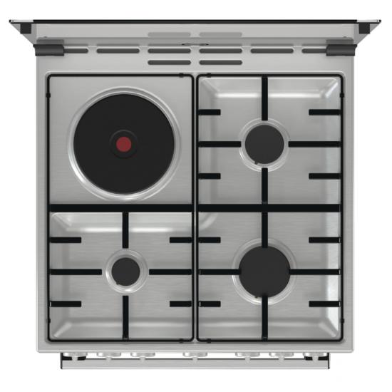 Gorenje kombinirani štednjak K6241XD