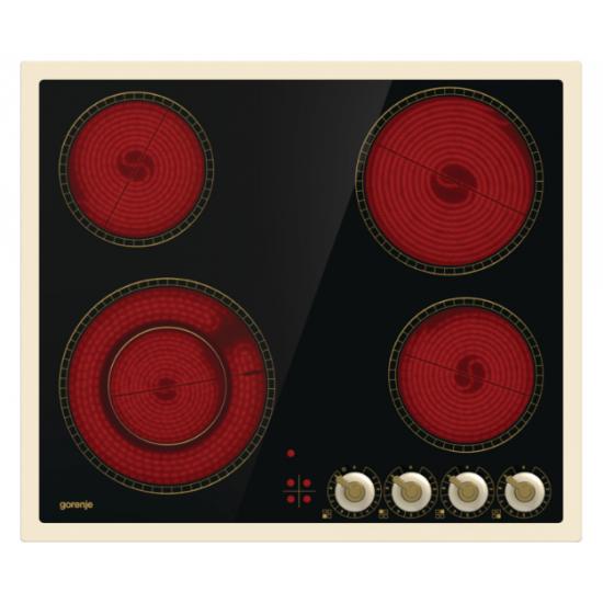 Gorenje staklokeramička ploča za kuhanje EC642CLI