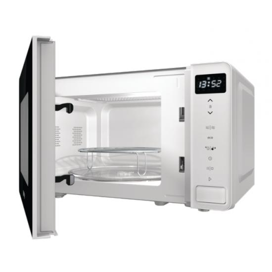Gorenje mikrovalna pećnica s roštiljem MO20S4W