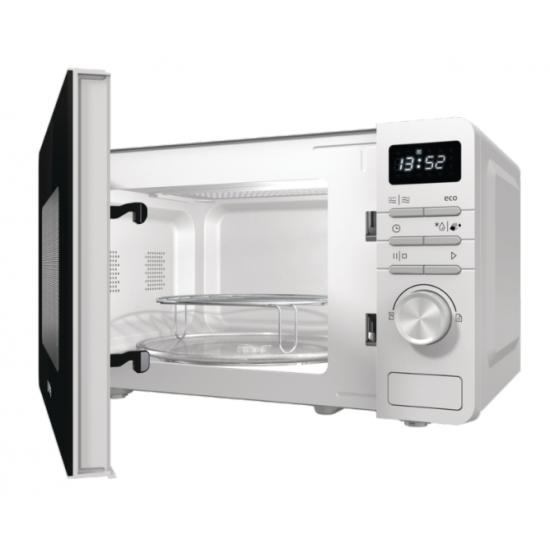 Gorenje mikrovalna pećnica s roštiljem MO20A4W