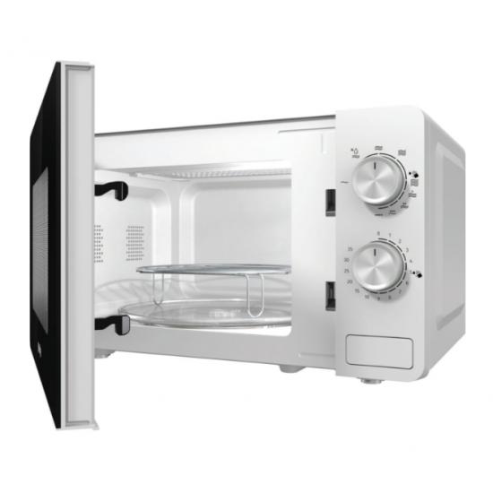 Gorenje mikrovalna pećnica s roštiljem MO20E2W