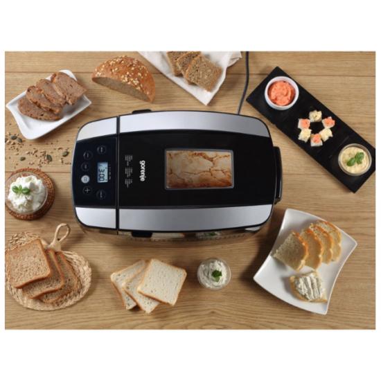 Gorenje aparat za pečenje kruha BM1210BK