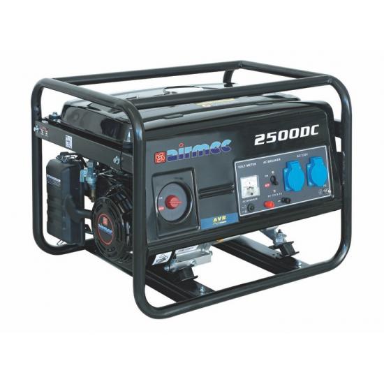 Motorni generator LC2500DC