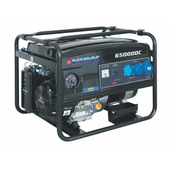 Motorni generator LC6500DDC
