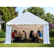 Šator za događaje 3x8 - 500g/m2