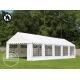 Šator za događaje 4x10 - 500 g/m2 negoriv