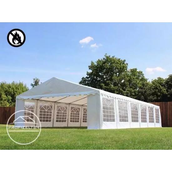 Šator za događaje 5x10 - 500 g/m2 negoriv