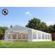 Šator za događaje 5x8- 500 g/m2 negoriv