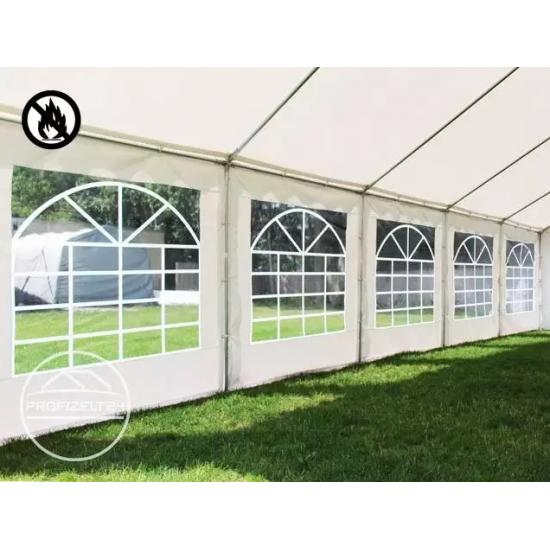 Šator za događaje 6x10 - 500 g/m2 negoriv
