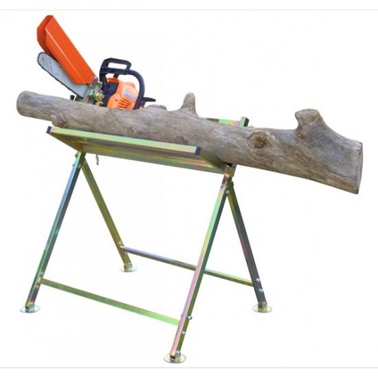 Ramda stalak za piljenje drva nosivost 100kg