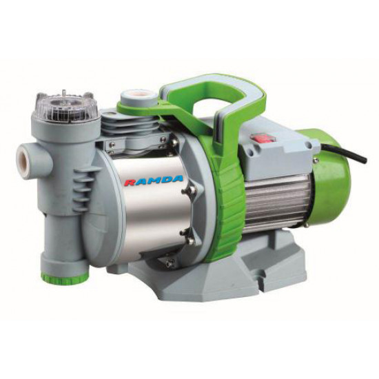Ramda protočna pumpa JGP110039X 1100W