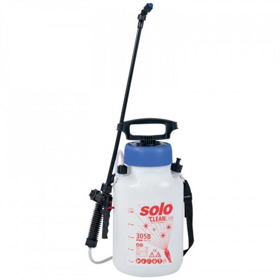 Solo prskalica 305B za kemikalije 5L