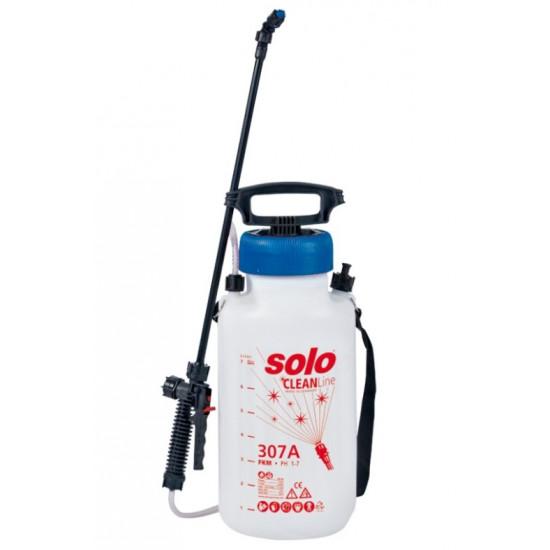 Solo prskalica 307A za kemikalije 7L
