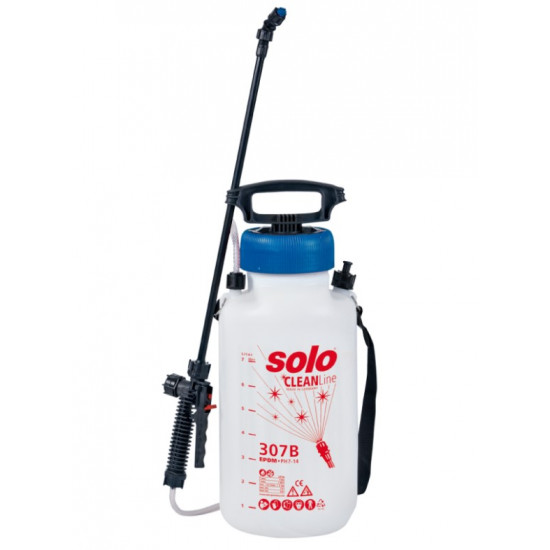 Solo prskalica 307B za kemikalije 7L