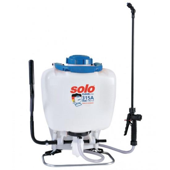 Solo prskalica 315A za kemikalije 15L