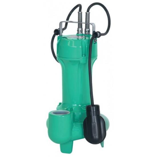 Marina potopna pumpa ECM 100-VS