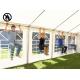 Šator za događaje  3x6 - 500 g/m2 negoriv