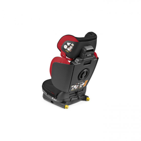 Autosjedalica Viaggio 2-3 Flex Monza