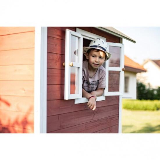 Dječja kućica Loft 150
