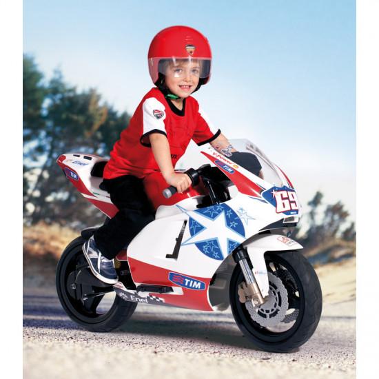Zaštitna kaciga Ducati