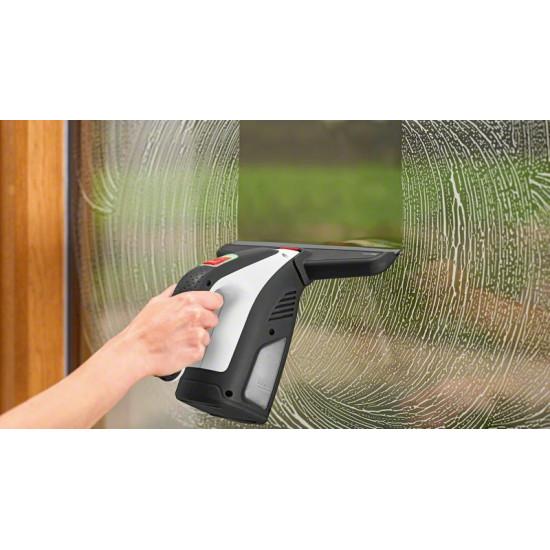 Čistač prozora BOSCH GlassVAC Solo plus