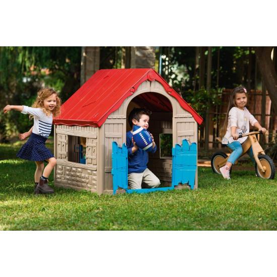 KETER dječja kućica 208151