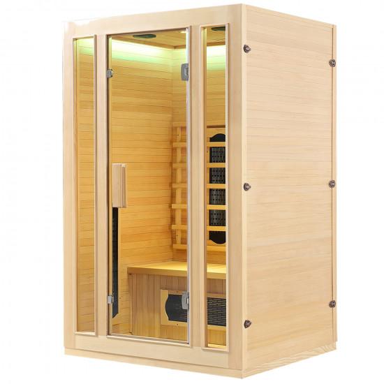 IR Sauna Nyborg E120K