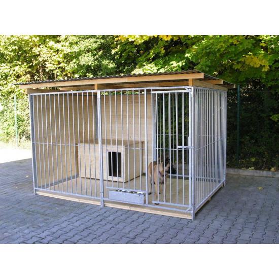 Boks za pse 30213