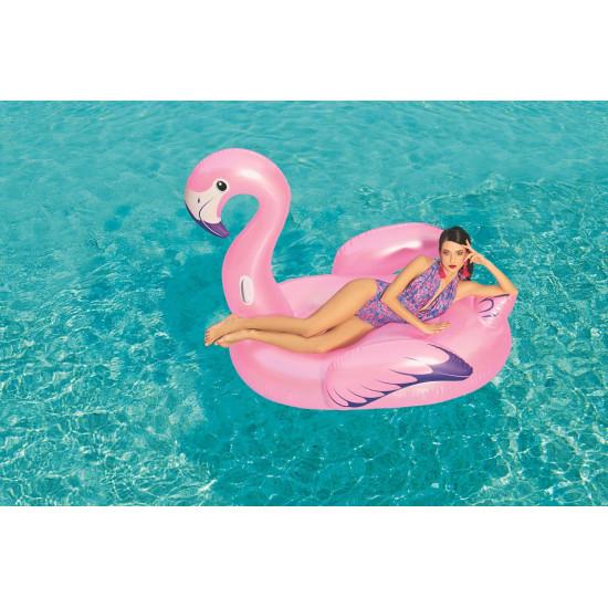 Veliki Bestway Flamingo Luxury 173 x 170 cm