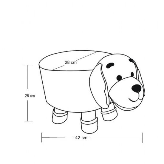 Stolica Puppy