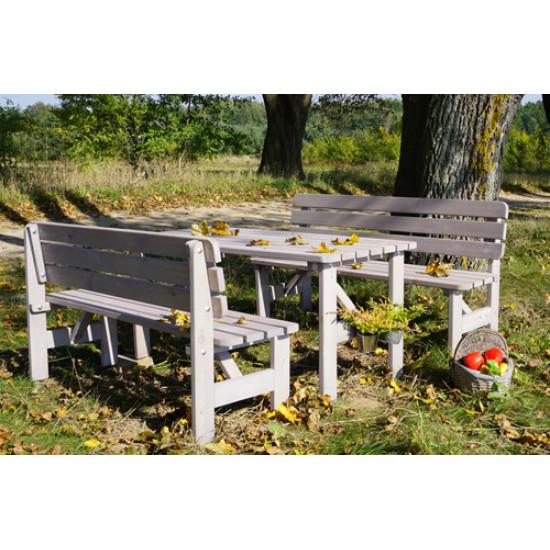 Vrtni stol 11340, 150 cm