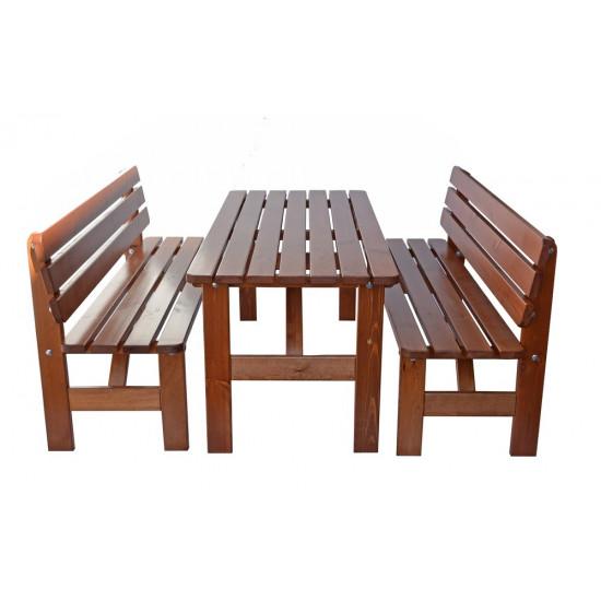 Vrtni stol 151/13, 180cm