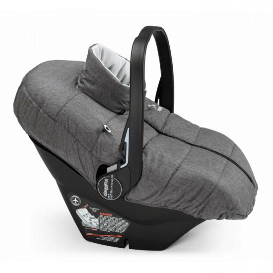 Zimska vreća za autosjedalicu Igloo za Primo Viaggio SL/i-Size