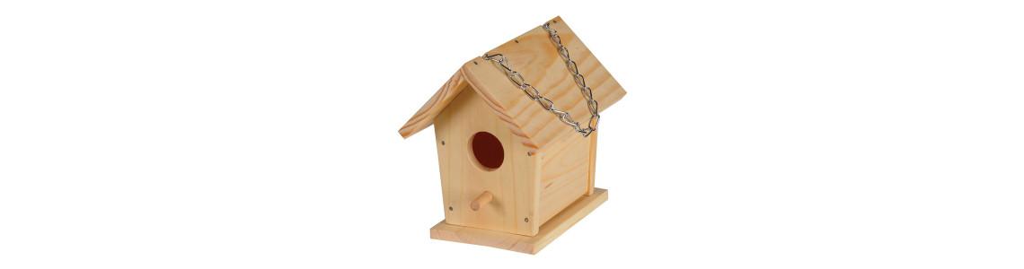 Ptičje kućice