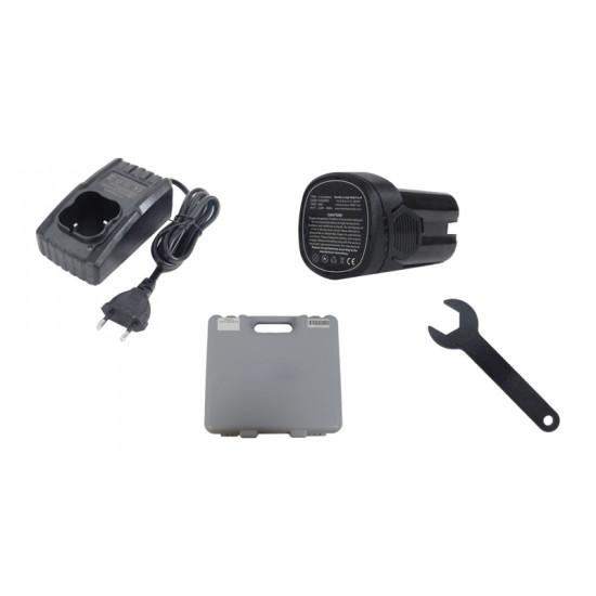 Ramda-PRO baterijske škare XC25B