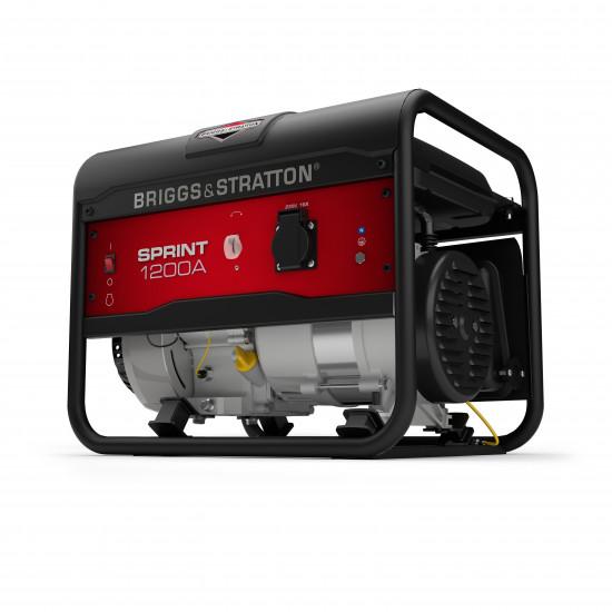 Generator Sprint B&S 1200A 900W/1,25kVA