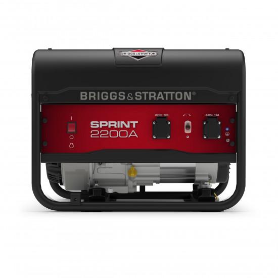 Generator B&S SPRINT 2200A 1700W/2,125kVA