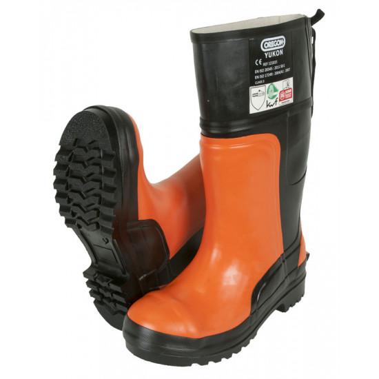 Oregon šumarske čizme br.45