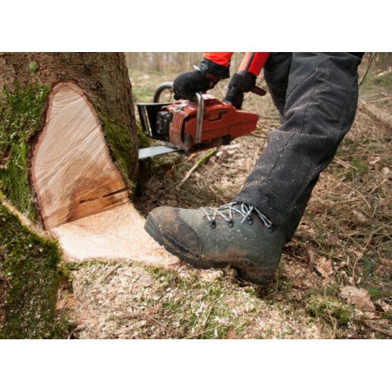 Oregon šumarske cipele klasa II br.43