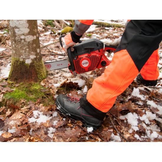 Oregon šumarske cipele klasa I br.42