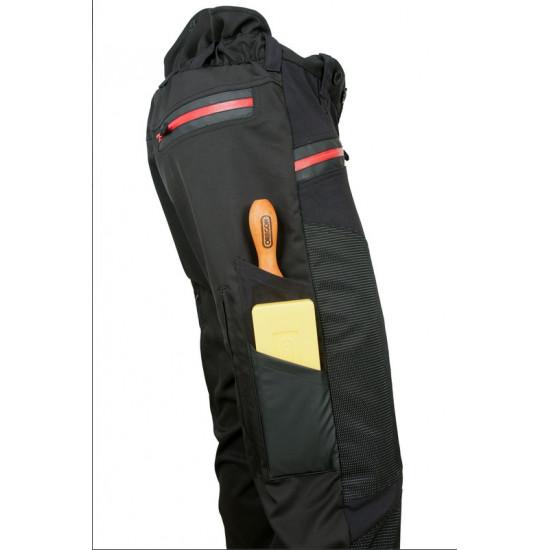 Oregon zaštitne hlače Fiordland klasa I br.50/52 (L)