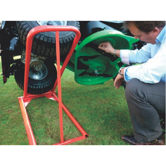 Oregon dizalica za vrtne traktore