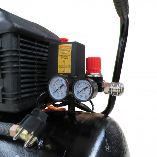Ramda klipni kompresor 50L 8bar 1,5kW/2KM