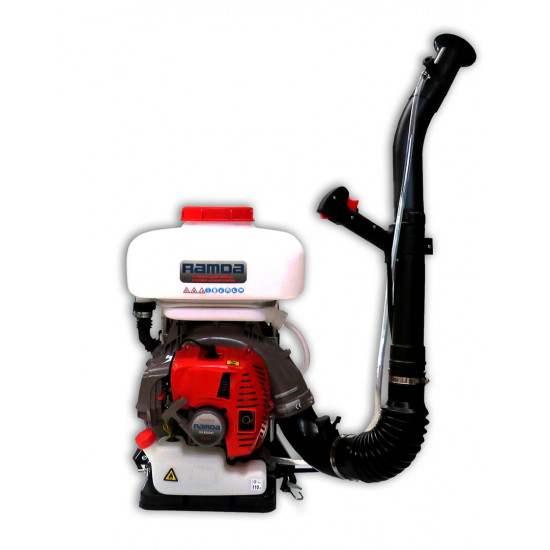 Ramda prskalica sa pumpom 52ccm 1,6kW