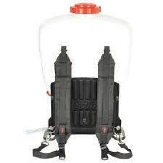 Solo baterijska prskalica 417 12V 7,2Ah 18L 2,5-4,3bar