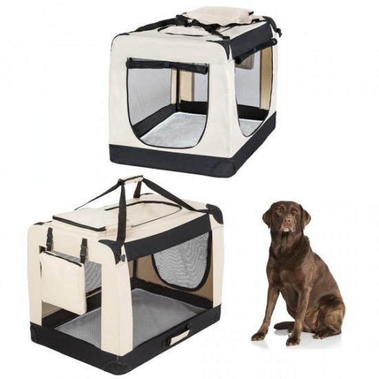 Transporter za pse boks XXL